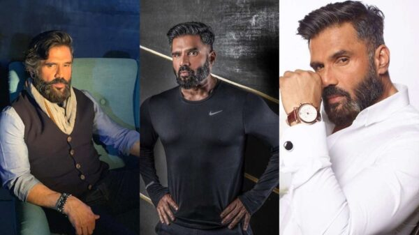Suniel shetty movies