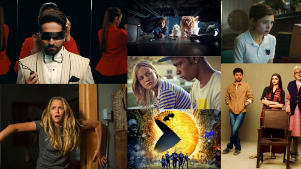 8 Best Feature films to watch now