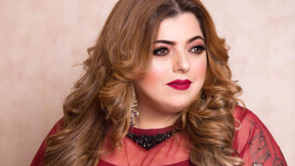 Actress Delnaaz Irani is inspired