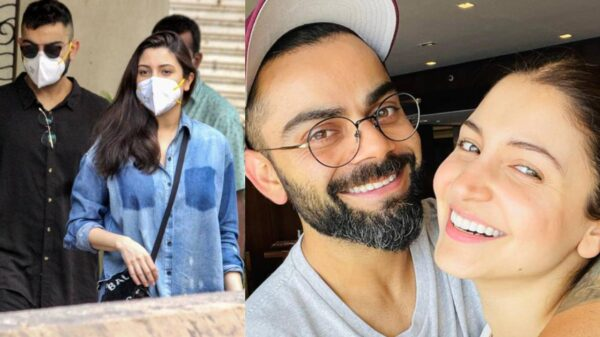 Anushka-Virat to raise 7 crores for Covid relief
