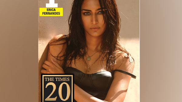 Erica Fernandes tops the Most Desirable Women on TV list