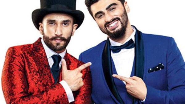 Will Ranveer Singh and Arjun Kapoor be in a film together soon? Ishaqzaade Actor Spills Bean