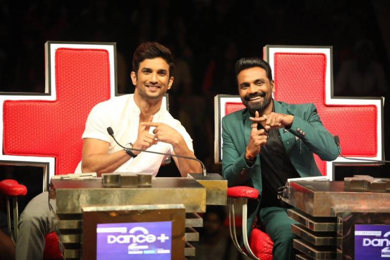 Sushant Singh Rajput Wanted To Do A Dance Film With Remo   Remo D'souza gets 'goosebumps' recalling his last conversation with the actor