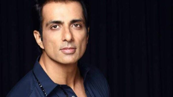 Sonu Sood revisits one painful memory | Regrets being unable to save one COVID-19 patient