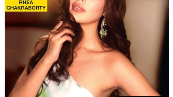Netizens Troll Rhea Chakraborty For Topping The 'Most Desirable Woman Of 2020' List