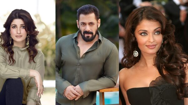 Bollywood beauties who refused to share screen space with Salman Khan – here's why
