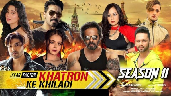 Khatron Ke Khiladi 11: Here's how much the celebs are charging for the show