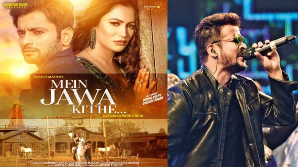 Mai Jawa Kithe song teaser is out now