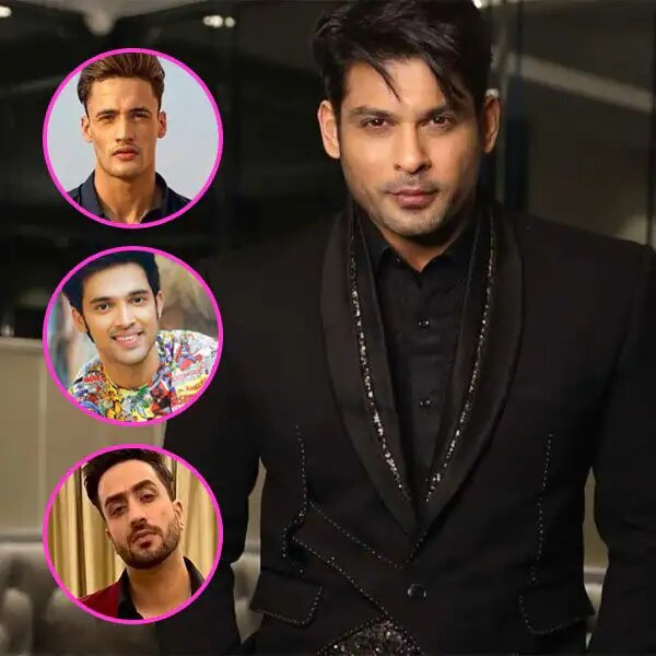 Sidharth Shukla tops the list of Most Desirable Man beating several hunks of the small screen