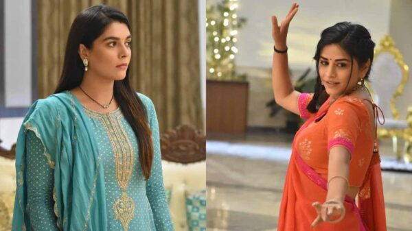 Pratigya and Meera come face to face