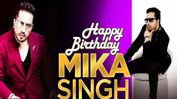 Mika Singh Birthday Special | A look at the singer's top controversies