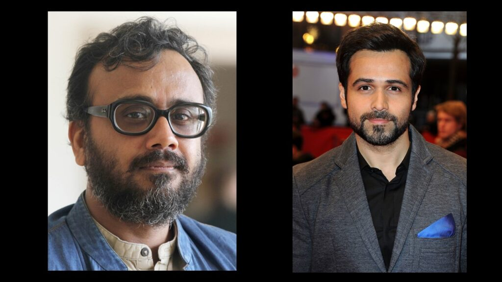 How Emraan Hashmi went from the kissing hero to sporting a paunch and yellow teeth in Shanghai? REVEALS Director Dibakar Banerjee
