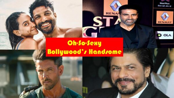 Bollywood celebs who flaunt their grey hair with swag | Deets inside
