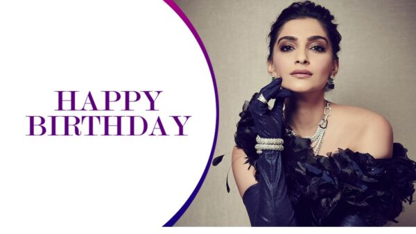 Sonam Kapoor Ahuja Birthday Special: Anil Kapoor & Husband Anand Ahuja Wishes The Raanjhanaa Girl With an adorable picture & note