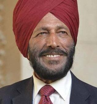 RIP Milkha Singh India's 'Flying Sikh' dies from Covid Bollywood celebs pay tributes to the legendary athlete