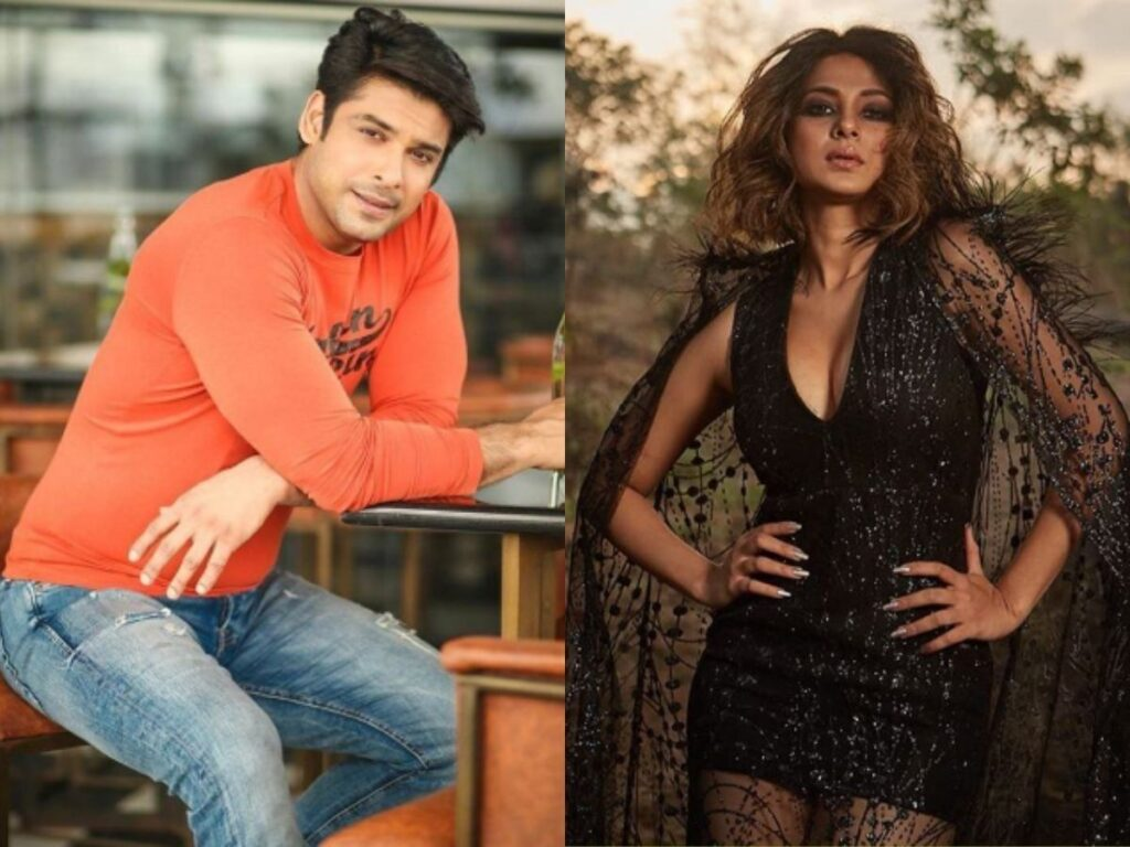 Sidharth Shukla and Jennifer Winget to team up for an OTT series?