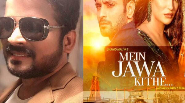 Song Mein Jawa Kithe is out