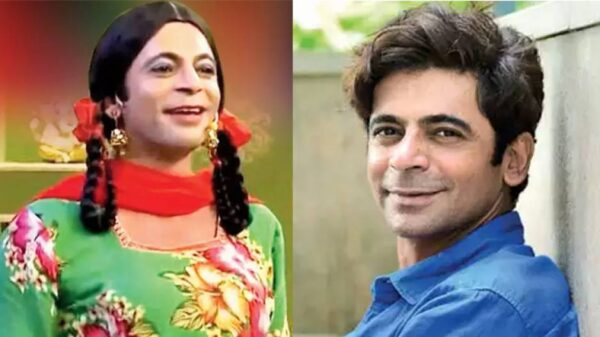 Here's why Sunil Grover Hasn't Return To The Kapil Sharma Show | Know the Reason Inside