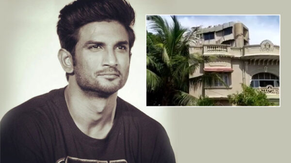 Sushant Singh Rajput's sea-facing Bandra house up for rent for Rs. 4 lakh per month | Deets inside