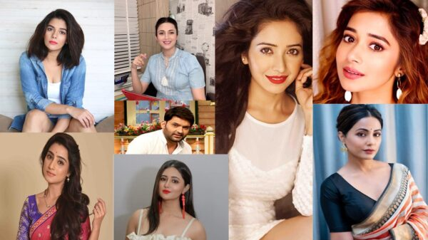 Know your favorite TV stars first job and salary | Deets Inside