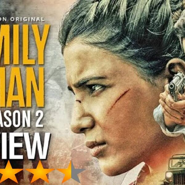 The Family Man 2 honest review
