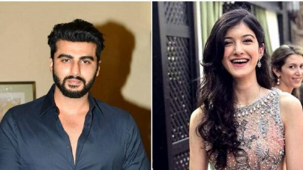Arjun Kapoor on sister Shanaya Kapoor's Bollywood journey | 'Entire family are behind her in her endeavor'