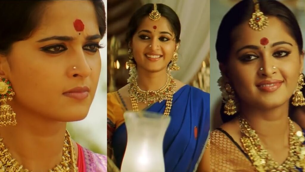 Anushka Shetty Highest-rated films which showed her acting prowess | Deets Inside