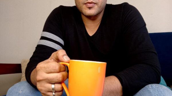 Hasan Zaidi love for music came from his parents