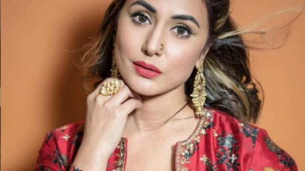 Did You Know? Exceptional performer Hina Khan auditioned for Indian Idol 4 before Yeh Rishta Kya Kehlata Hai