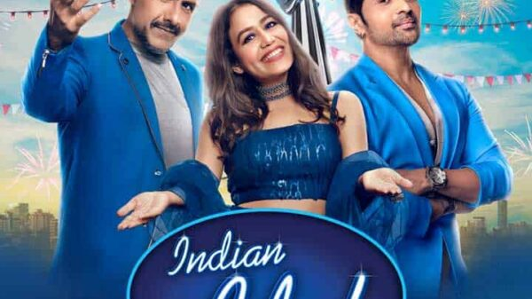 Indian Idol 12: Contestants celebrate the astound TRPs of the show