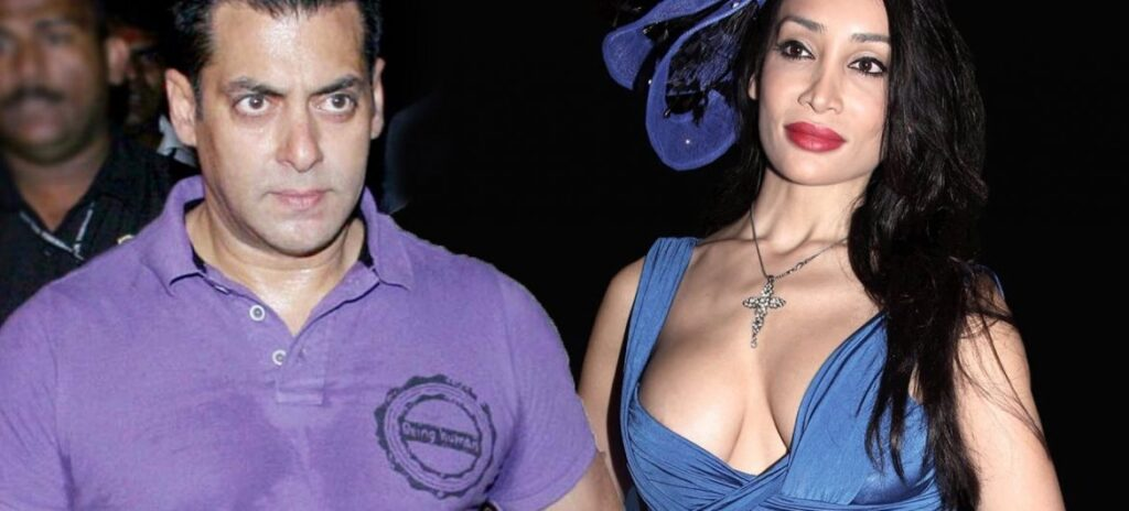 Sofia Hayat bashes Salman Khan for his repetitive strategies   For using Eid festivities for films - To romancing younger girls