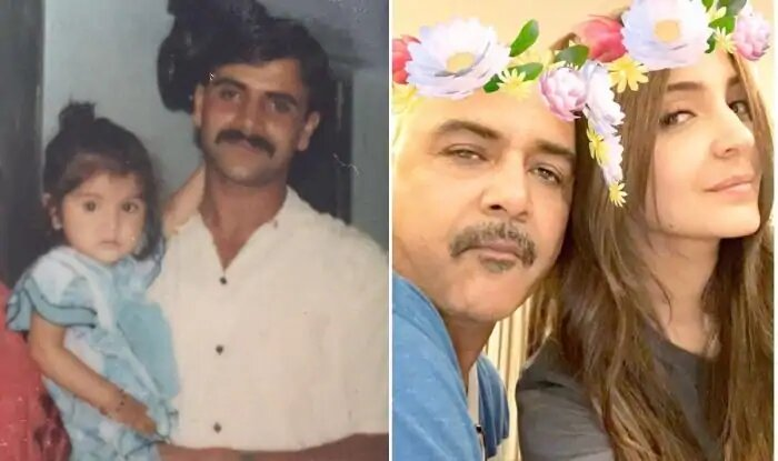 Father's Day Special - Bollywood actresses who are papa ki paris
