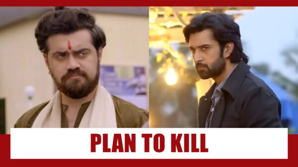 Alekh plans to kill Chahat and Neel