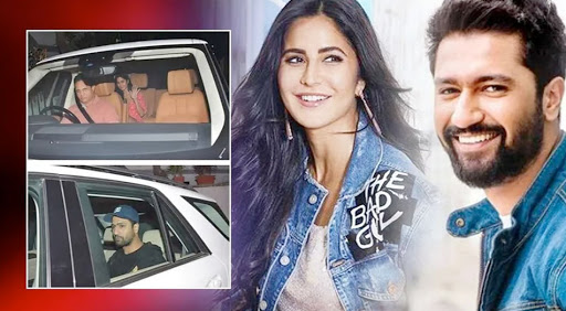 Is Katrina Kaif-Vicky Kaushal Dating? Here's what Mirzya actor has to say about the couple's romance