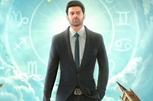 Prabhas unveils new poster of Radhe Shyam; The film has a brand new release date
