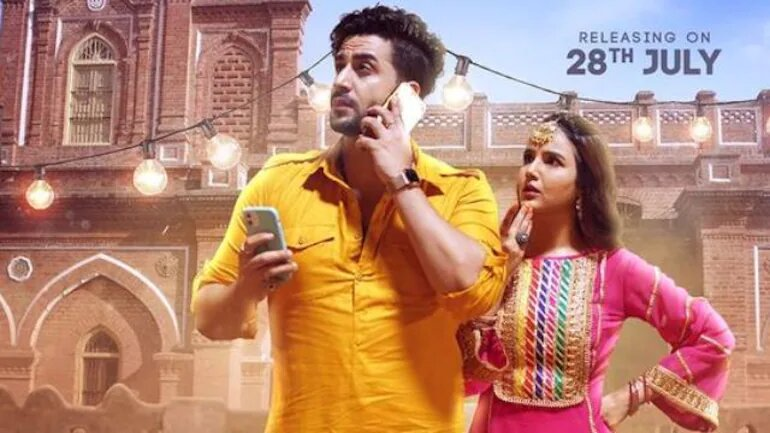 2 Phone Song Poster Out: Neha Kakkar joins Jasmin Bhasin & Aly Goni to create another magic