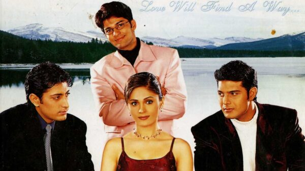 20 years of Tum Bin | Writer-Director Anubhav Sinha: Not many films live this long no matter how big a hit