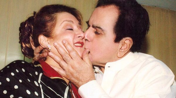 Legendary Actor Dilip Kumar Love Story With Saira Banu | Here's all you need to now about their fairytale