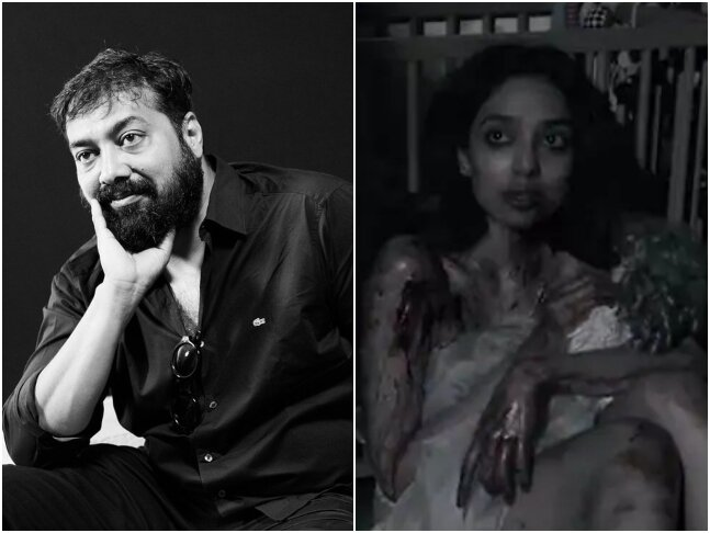 Anurag Kashyap's short film in Netflix's Ghost Stories in trouble
