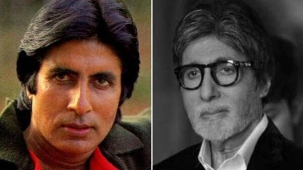 Amitabh Bachchan recalls the time when he was almost bankrupt   Says, Creditors used to land at our door