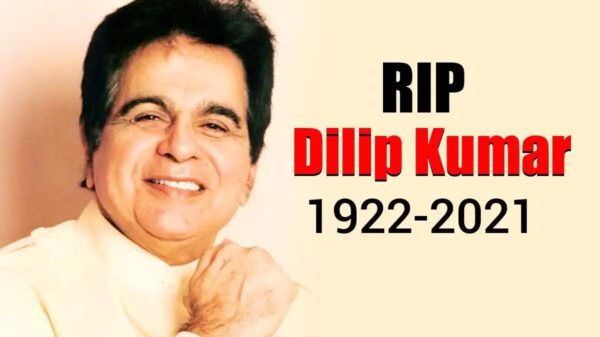 Dilip Kumar funeral: CM Thackeray announces state honours | Prime Minister & President Of India Pays Tribute To The Iconic Legend