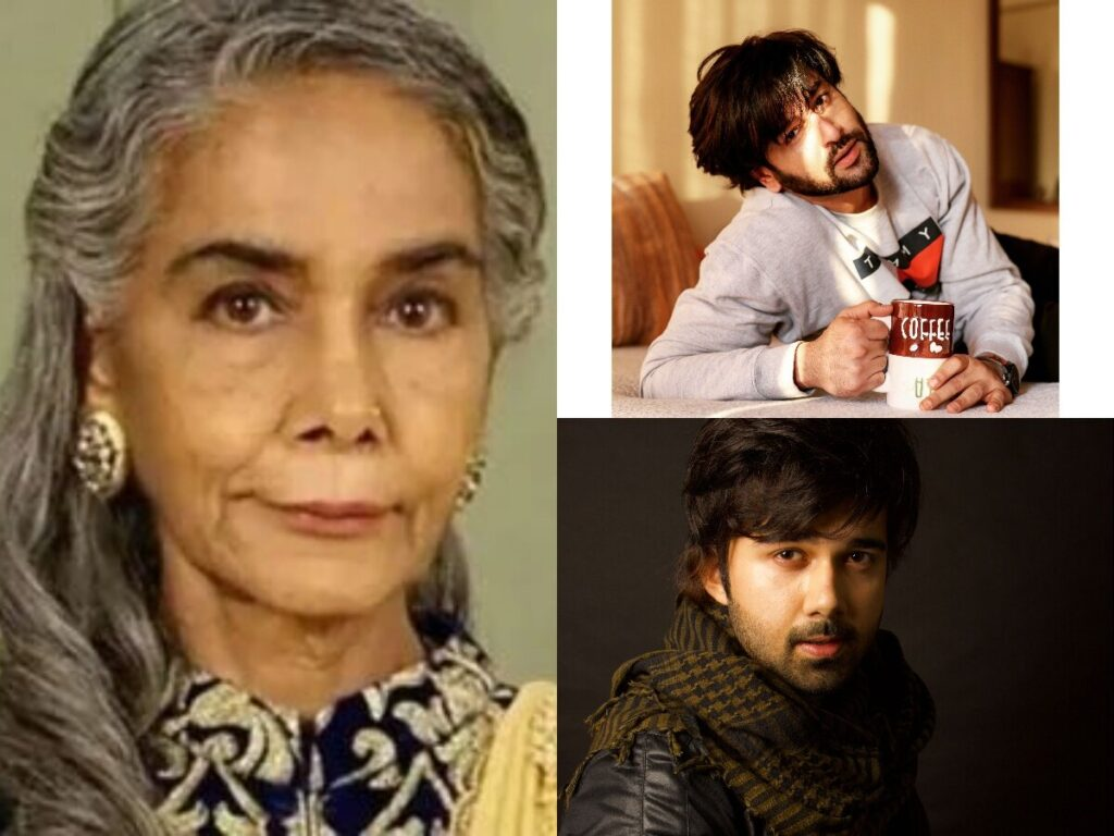 The two Jagya's Of Balika Vadhu share lessons learnt from Surekha Sikri on Set