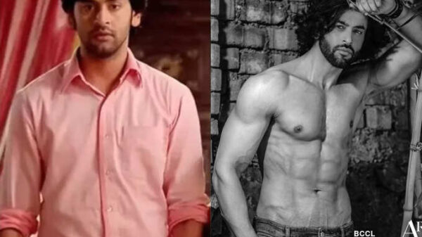 Balika Vadhu's grown up Jagya aka Shashank Vyas feels lucky to have worked with Surekha Sikri | Here's what the actor has to say