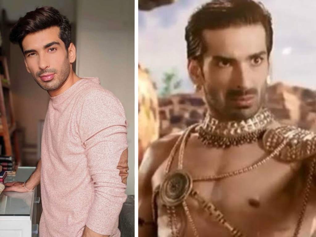 Mohit Sehgal disappointed about Naagin 5 TRP Ratings   Wants to try his hands at web content