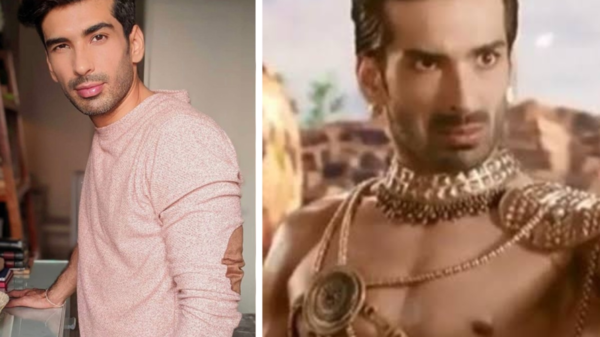 Mohit Sehgal disappointed about Naagin 5 TRP Ratings | Wants to try his hands at web content