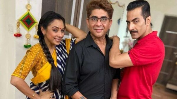 Popular Show Anupamaa Producer Rajan Shahi CONFIRMS New Casting In The Show