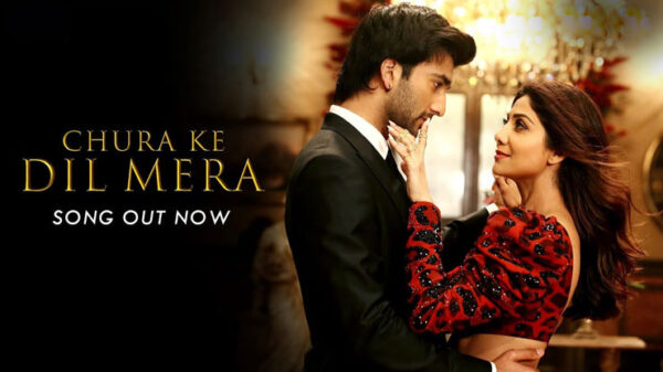 Chura Ke Dil Mera 2.0 song out now | Check the breezing chemistry in the foot tapping number