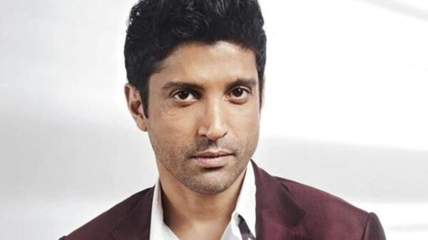 Farhan Akhtar on directing movies   Here's what the 'Toofan' actor has to say!