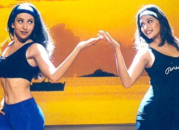 Karisma Kapoor initially rejected Dil To Pagal Hai Because of Madhuri Dixit