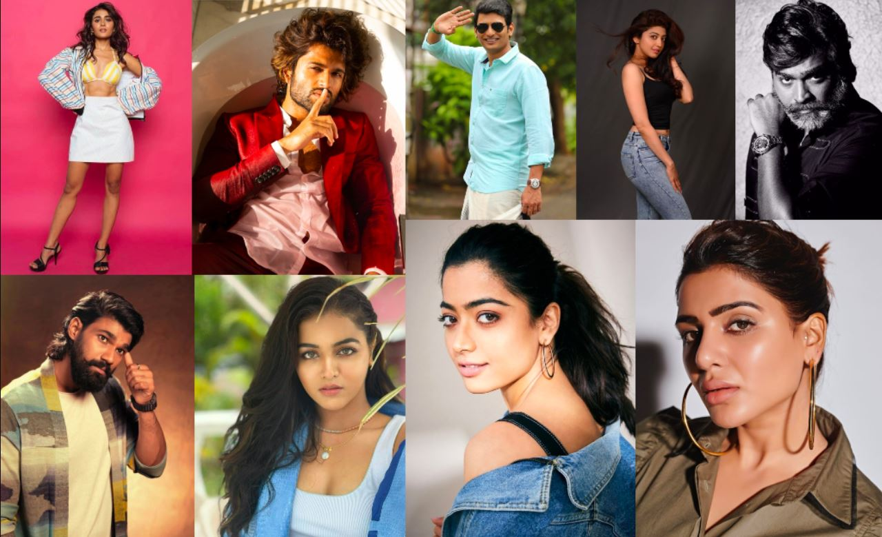 New actors in Bollywood 2021